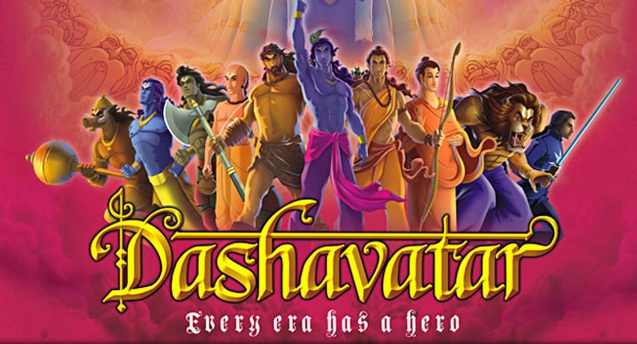 Dashavatar Every Era Has a Hero (1)