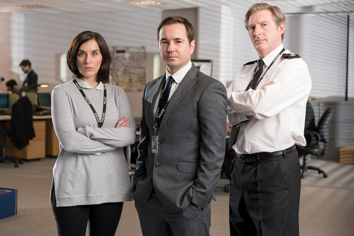 Line Of Duty sesong 4