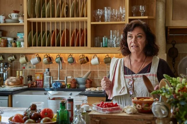 Delicious sesong 1. Foto: TV2