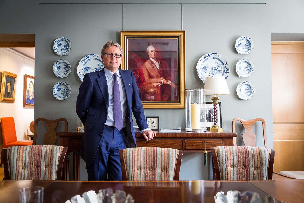 Inside Christie`s - The World`s Biggest Auction House
