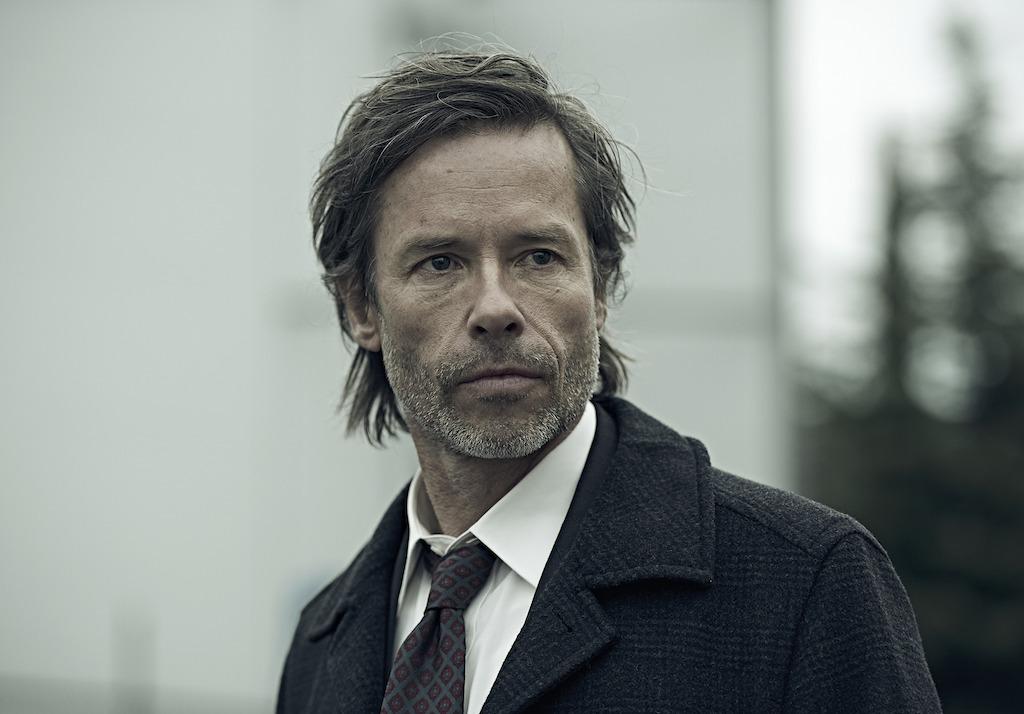 Jóhannes-Haukur spiller i The Innocents