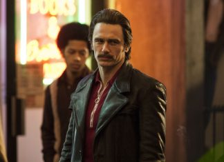 the deuce sesong 2 kommer på HBO