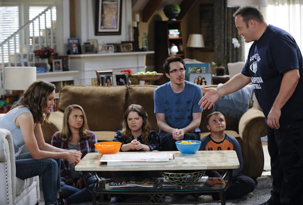Kevin Can Wait sesong 2