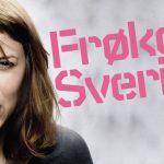 Frøken Sverige