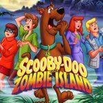 scooby doo on zombie island
