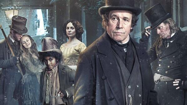 Dickens' Jul