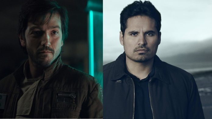 Narcos sesong 4