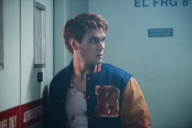 Riverdale sesong 2, del 2