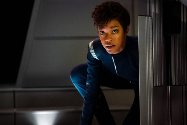 Star Trek: Discovery sesong 1, del 2