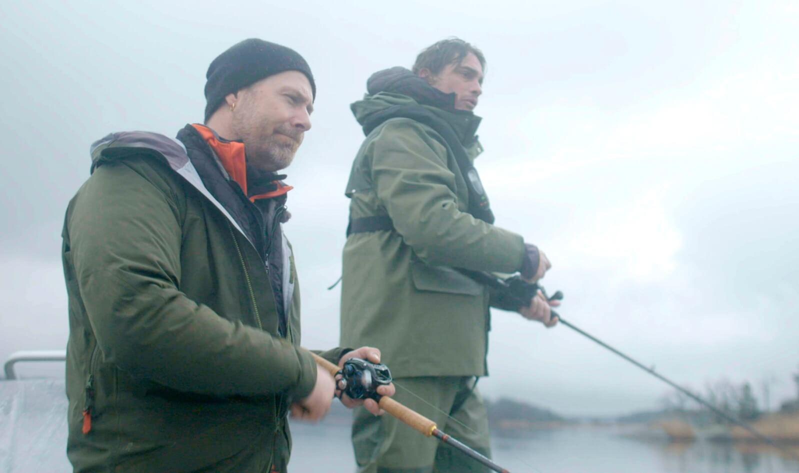 Fiskefeber sesong 1