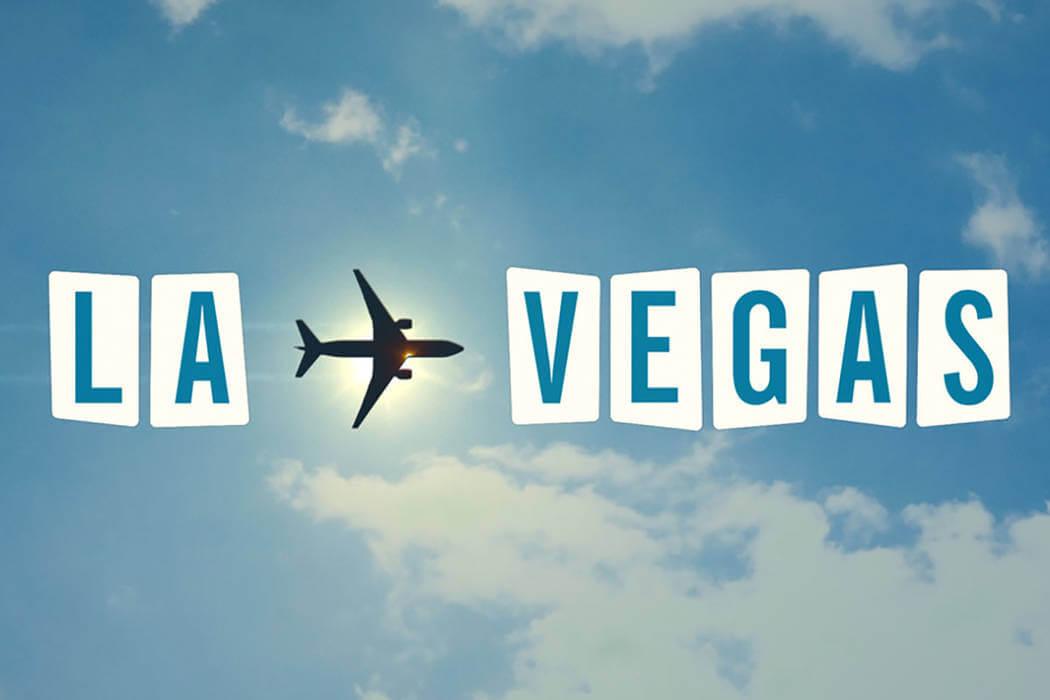 LA to Las Vegas sesong 1