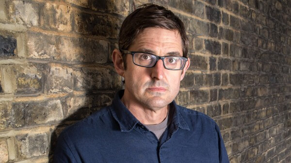 Louis Theroux sesong 8