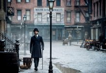 The Alienist sesong 1