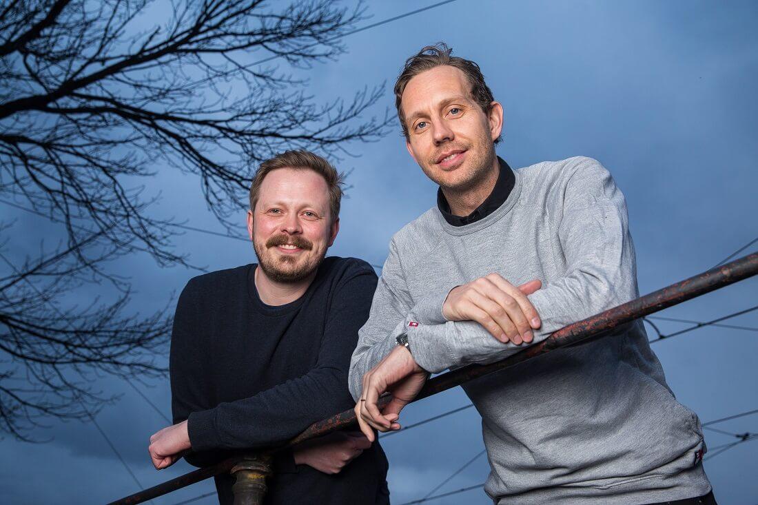 Ramm og Tørnquist redder Norge sesong 2