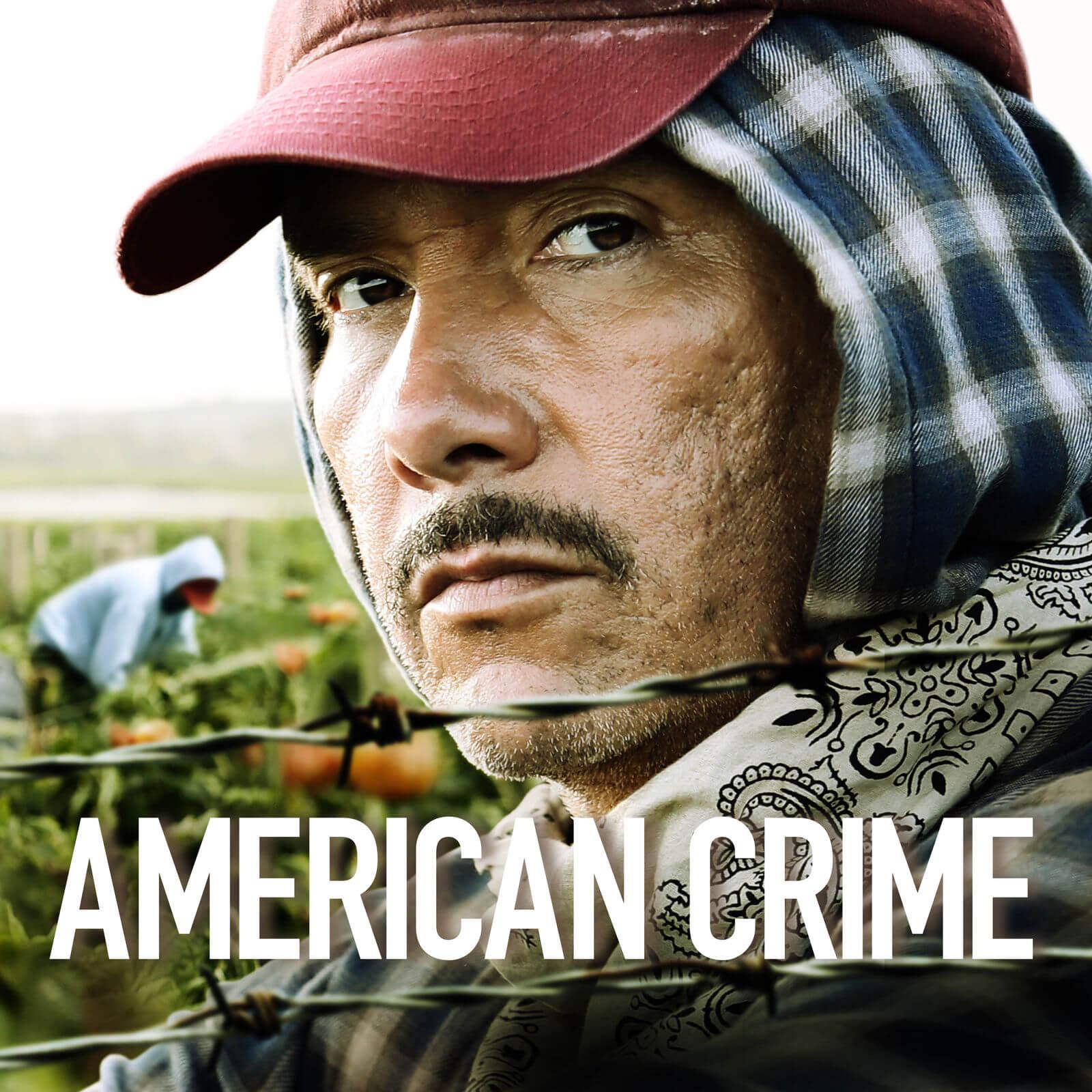 Amerian Crime sesong 3