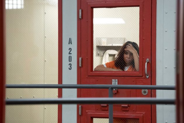Orange is the New Black sesong 6. Foto: Netflix