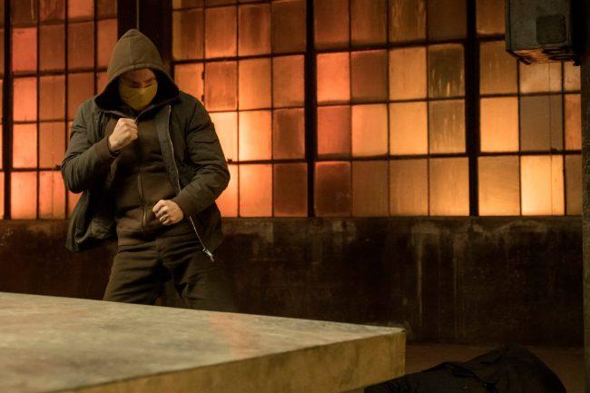 Marvel's Iron Fist sesong 2. Foto: Netflix