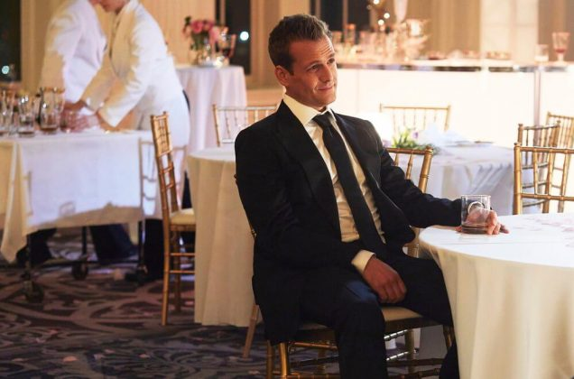 Suits sesong 8. Foto: USA Network