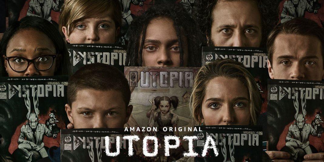 Utopia. Foto: Amazon