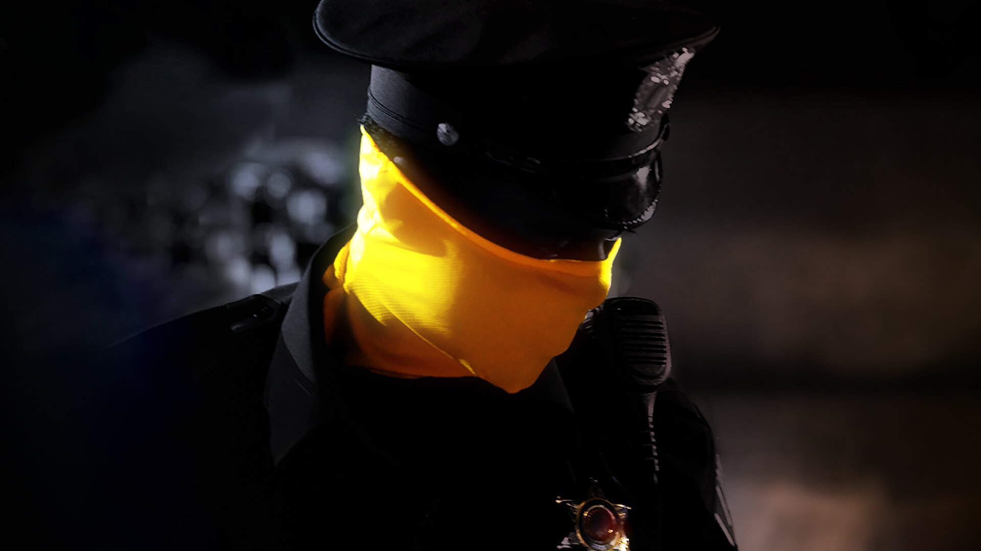 HBO-serien Watchmen. Foto: HBO