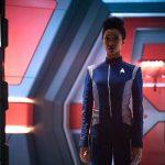 Star Trek Discovery sesong 2. Foto: CBS