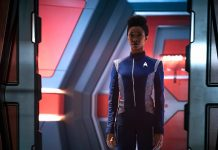 Star Trek Discovery sesong 2. Foto: CBS