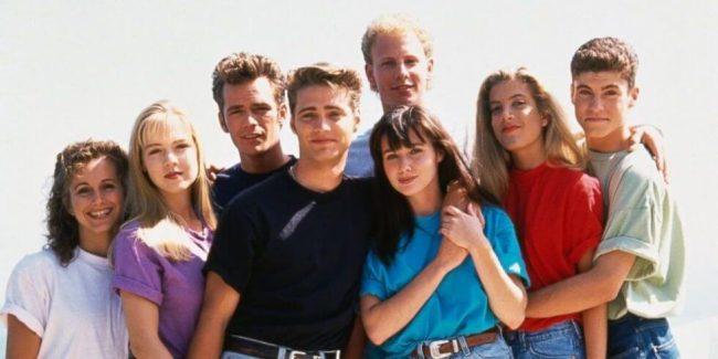 TV-serien Beverly Hills, 90210