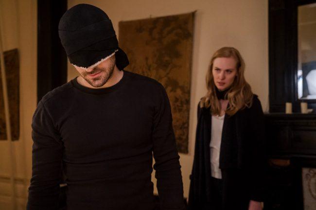 Marvel's Daredevil sesong 3. Foto: Netflix