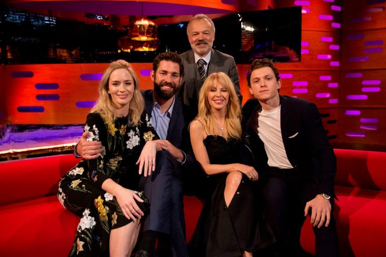 The Graham Norton Show sesong 23