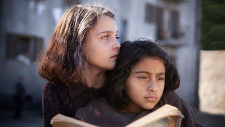 My Brilliant Friend sesong 1. Foto: HBO Nordic