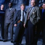NYPD Blue. Foto: ABC