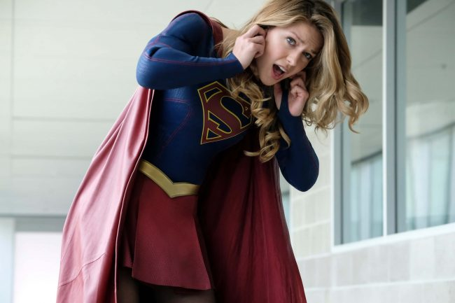 Supergirl sesong 4. Foto: HBO Nordic