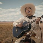 The Ballad of Buster Scruggs. Foto: Netflix