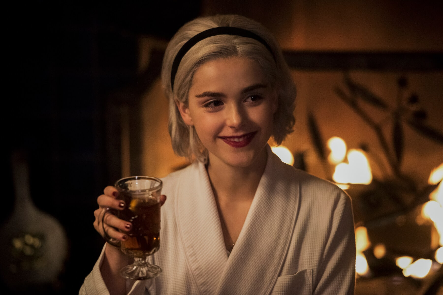 Chilling Adventures of Sabrina. Foto: Netflix