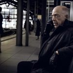 J.K. Simmons i Counterpart. Foto: Viaplay