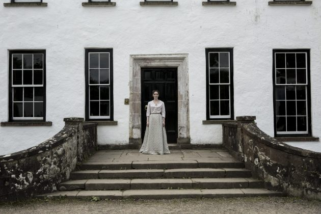 Death and Nightingales. Foto: HBO Nordic