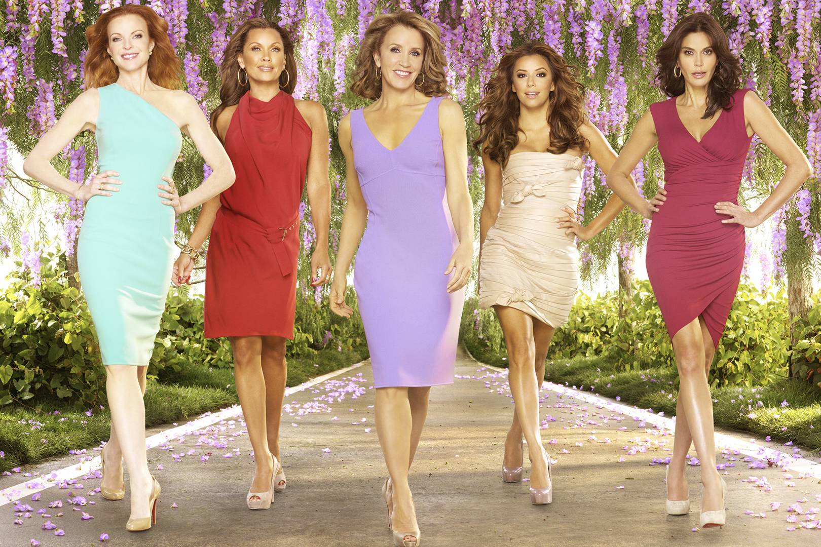 Desperate Housewives. Foto: ABC