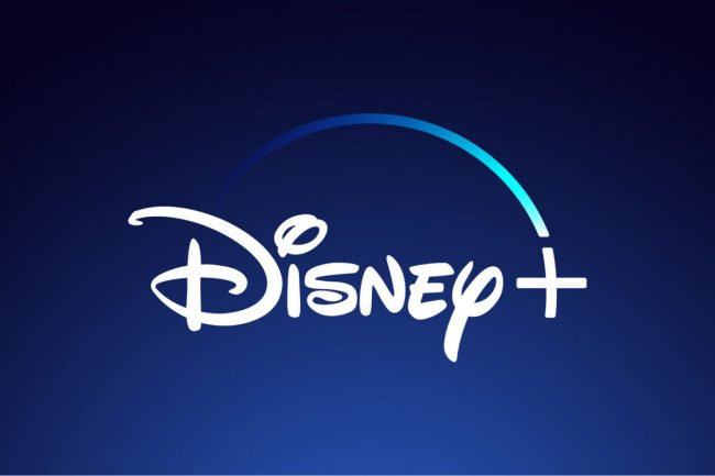 Disney + logo. Photo: Disney