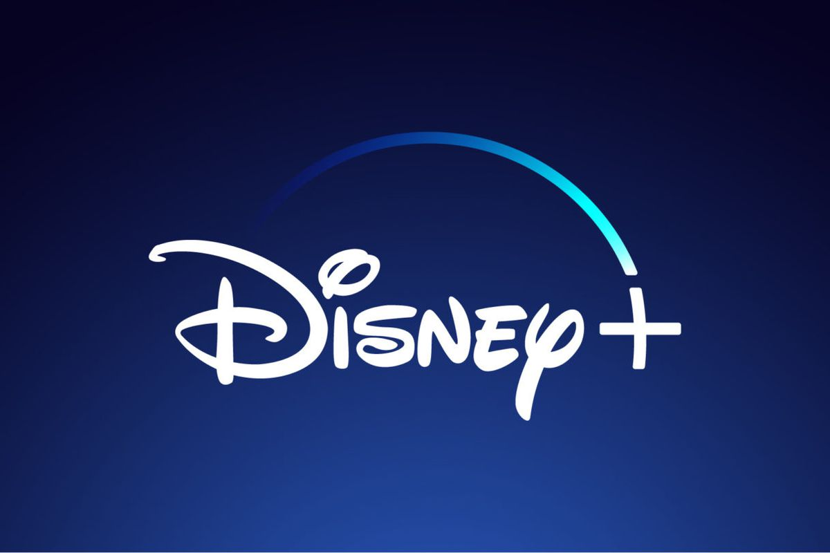 Disney+ logo. Foto: Disney