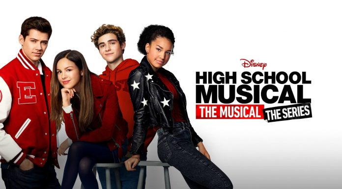High School Musical: The Musical: The Series. Foto: Disney