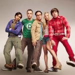 The Big Bang THeory sesong 12. Foto: Dplay