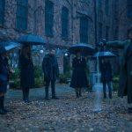 The Umbrella Academy sesong 1. Foto: Netflix
