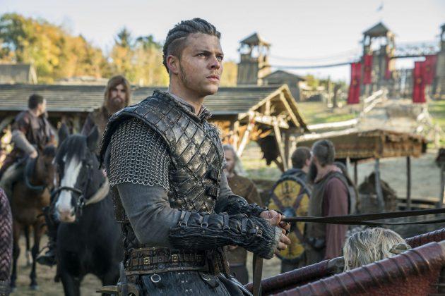 Vikings sesong 5B. Foto: HBO Nordic