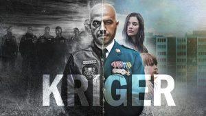 Kriger. Foto: NRK