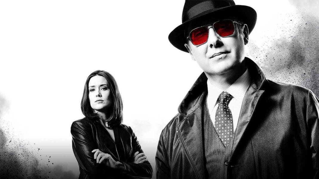 The Blacklist. Foto: NBC