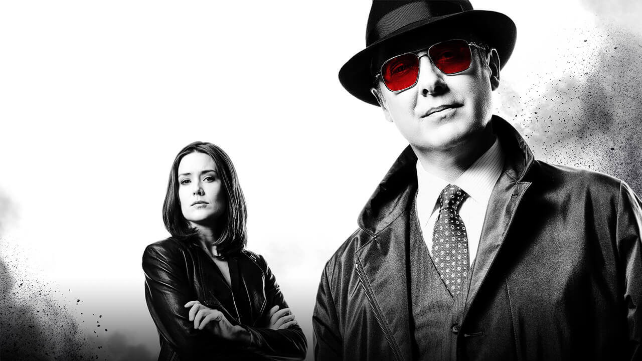 The Blacklist. Foto: NBC