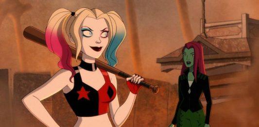 Harley Quinn. Foto: DC Universe