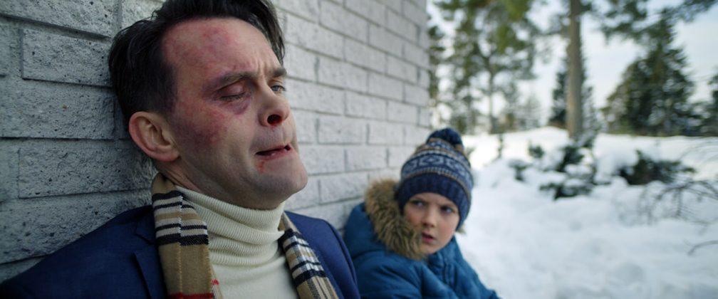 Magnus sesong 1. Foto: NRK