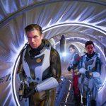 Star Trek: Discovery sesong 2. Foto: Netflix