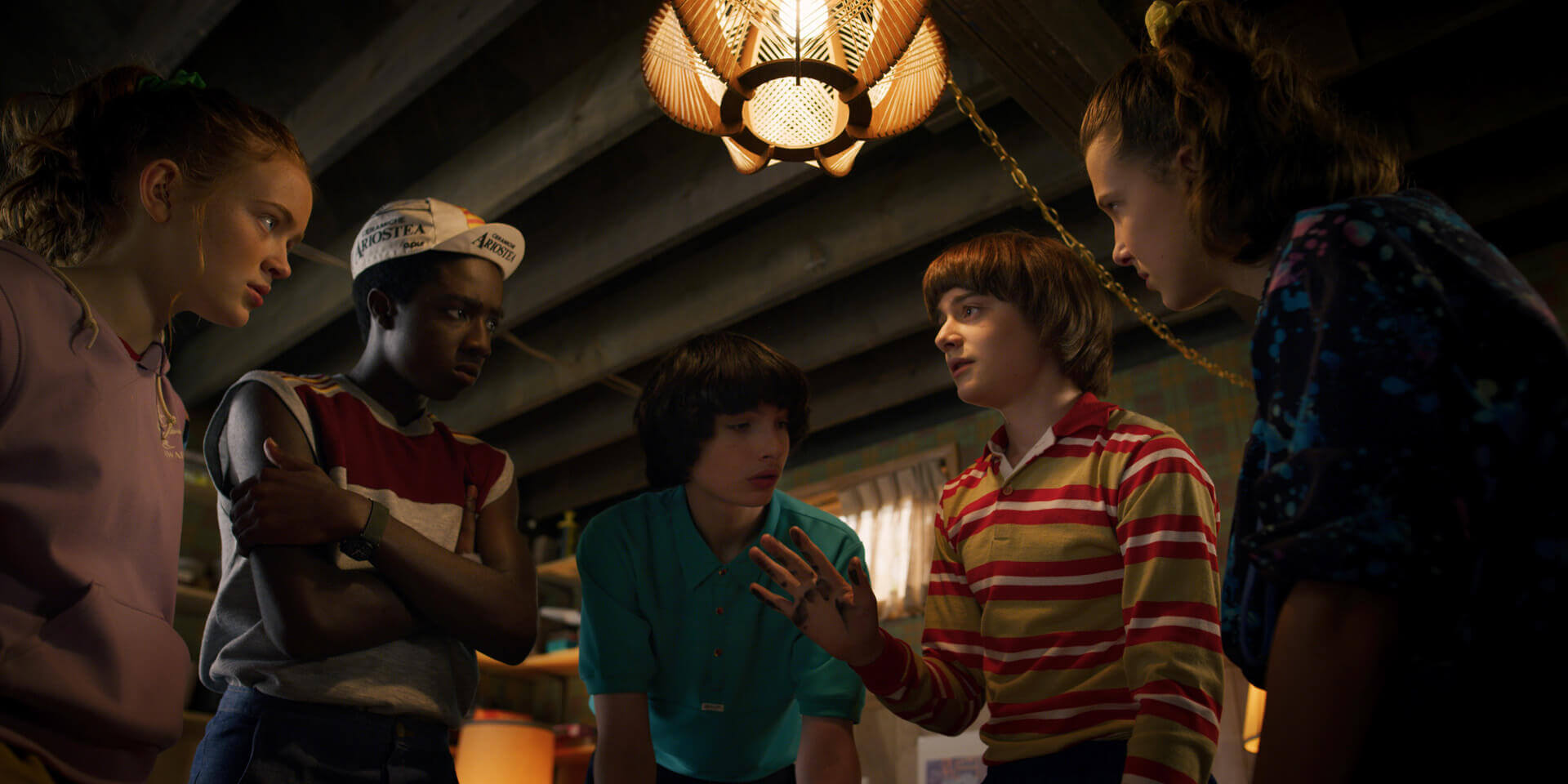 Stranger Things 3. Foto: Netflix